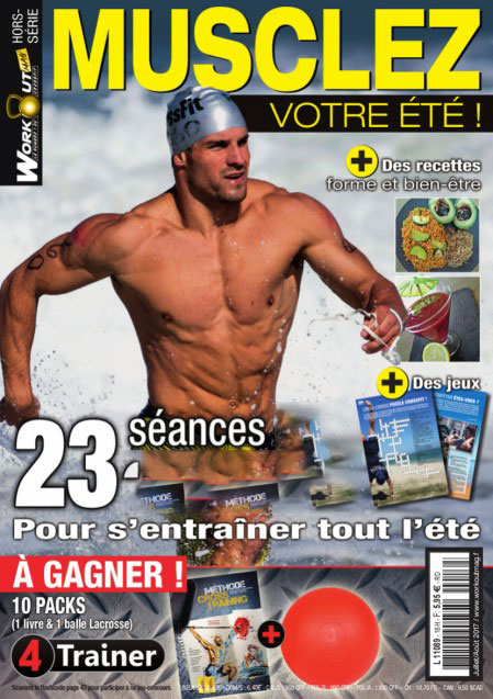Workout Mag n°HS1